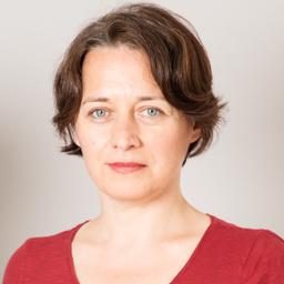 Marion Böing - re:former - Berlin