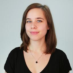 Tanja Albert's profile picture