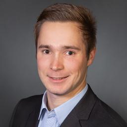 Philipp Nettesheim's profile picture