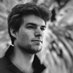Robin Alexander Kruse - Freelancer - Kiel