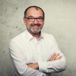 Jochen Schnabel - netcup GmbH - Nürnberg