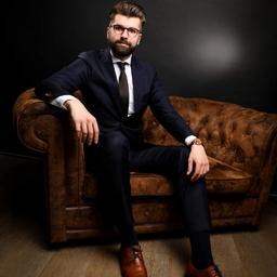Max Bettzig - European Media Partner Deutschland GmbH - Hamburg