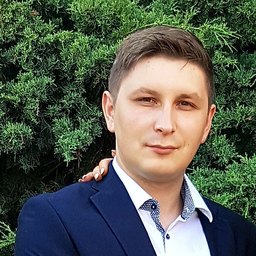 Nikolaus Betz's profile picture