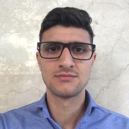 Gabriel Mahmond's profile picture