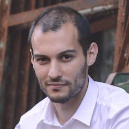 Leonardo Marques - Peripheral Front - Ribeira Brava