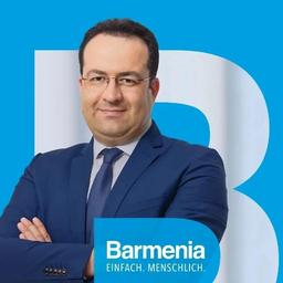 Dipl.-Ing. Mahdi Sadegh-Pour - Mahdi Sadeghpour - Wuppertal