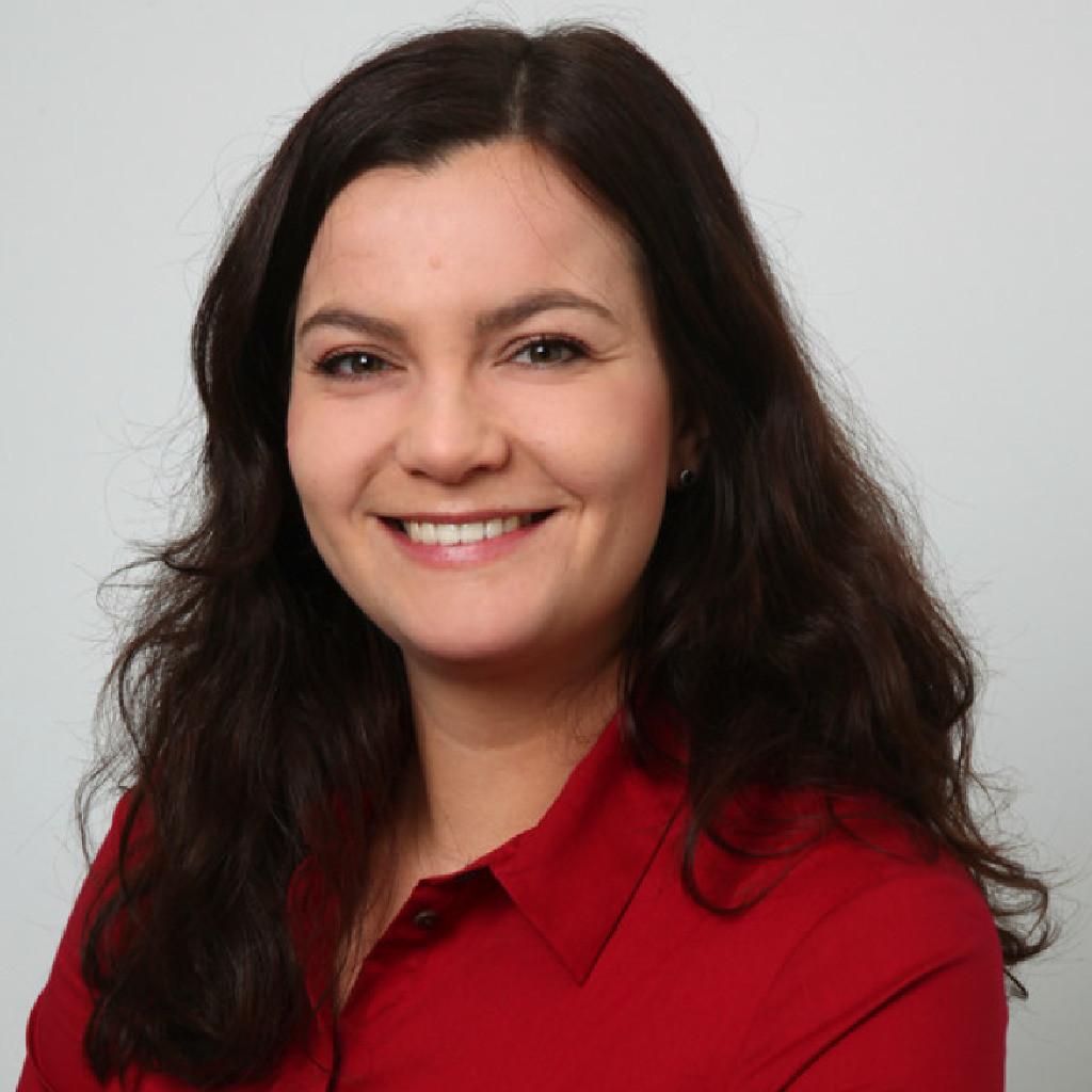 Dr. Tina Hoerner's profile picture