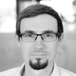 Nils Kedeinis - MSM.digital Communications GmbH - Hamburg