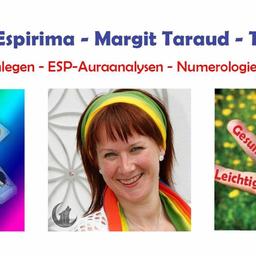 Margit Taraud - Dipl. ESP-Naturheiltherapeutin - Fulpmes