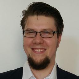 Tim Klein - Wiegand System GmbH - Berlin