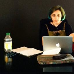 Sorayya Akbaritakhtmeshloo's profile picture