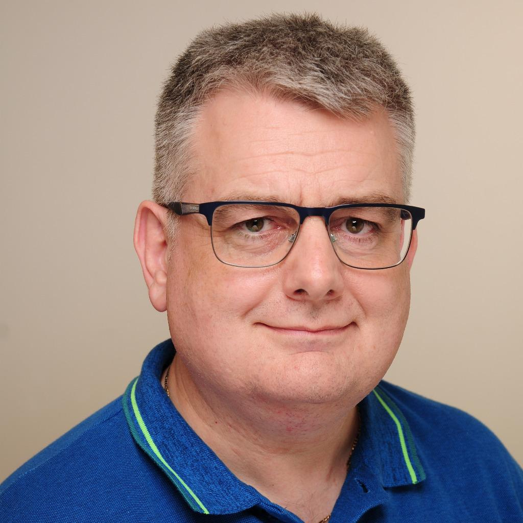 Hans Joachim Buchinger's profile picture