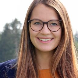 Mandy Aust - XING Events GmbH - München