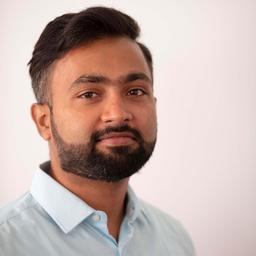 Curran D'Souza's profile picture