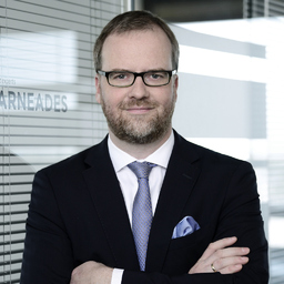 Tobias Voigt - Carneades Legal LLP - Hamburg