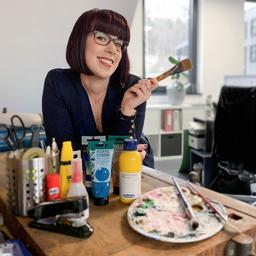 Kristin Löw's profile picture