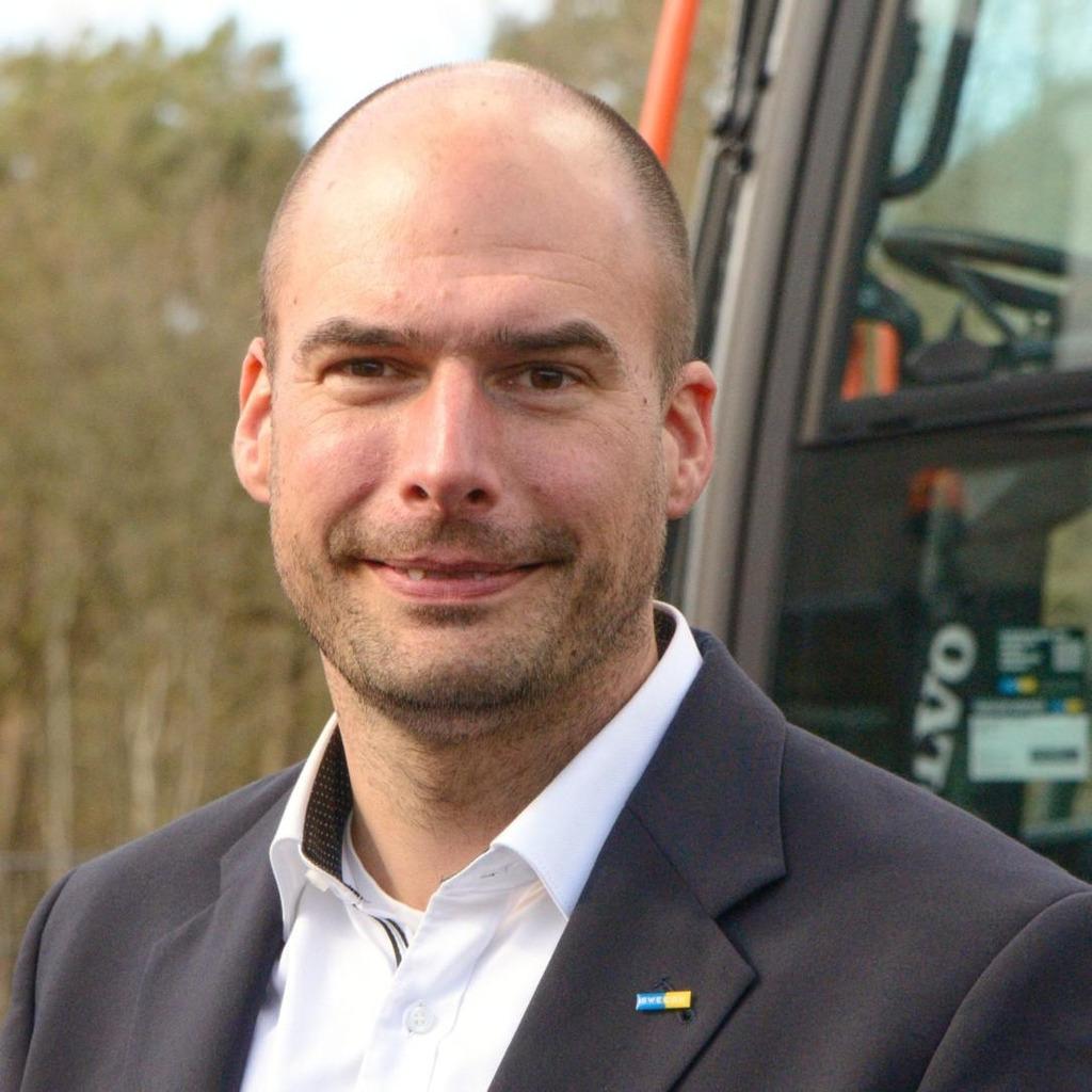 Christian Jache - Händlerbetreuer Service und ...