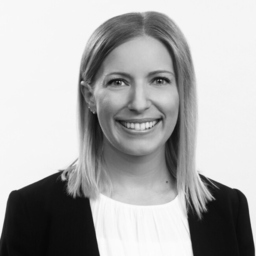 Raffaella Grimm - Horváth & Partners Management Consultants - Stuttgart