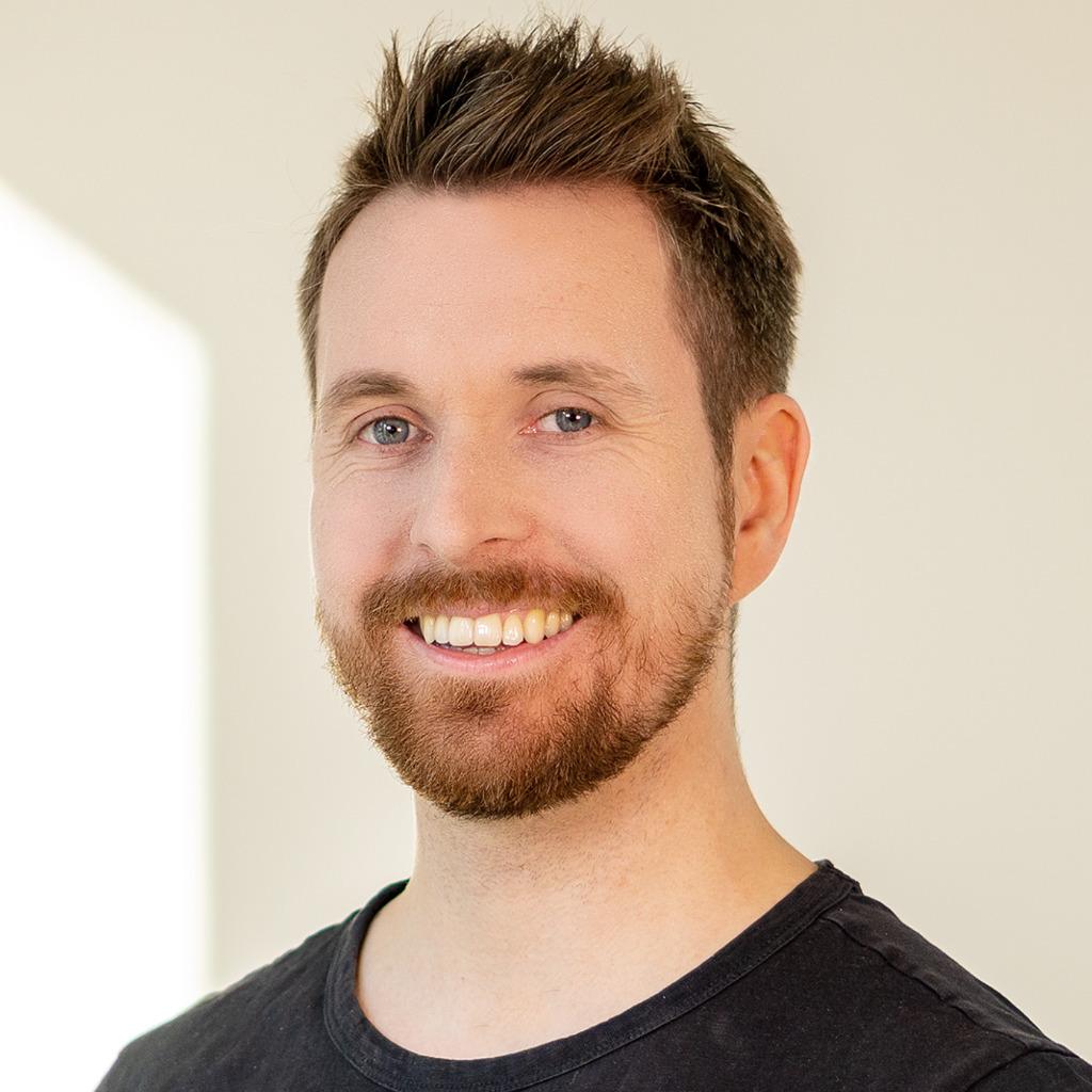 Sebastian Hielscher's profile picture