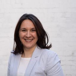 Annemarie Zoppelt - Talentrix Recruiting & Consulting - Köln
