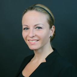 Magdalena Litschauer - ÖBB-Personenverkehr AG - Wien