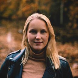 Hannah Blomeier's profile picture