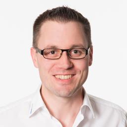 Marcel Keller - Boss Info AG - Farnern / Bern / Zürich / Sursee