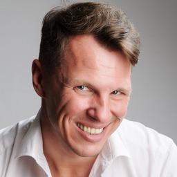 Henning Heckel - JCDecaux - München