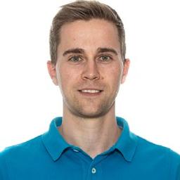 Tobias Burkart's profile picture