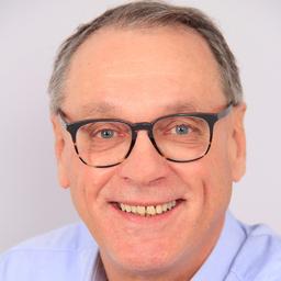 Werner Fecht - WF Deutsche Investorengesellschaft mbH - Bergatreute