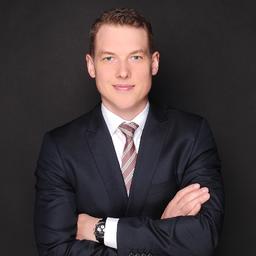 Jan Albien - tecis Finanzdienstleistungen AG - Nürnberg
