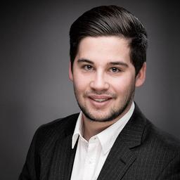 Marcel Amrhein's profile picture