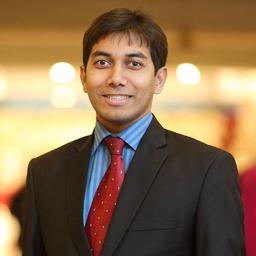 Syed Hassaan Ahsen Zaidi