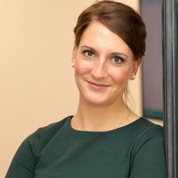 Nina Richard - DATATREE AG mit Institut für Sicherheit und Datenschutz im Gesundheitswesen - Dortmund