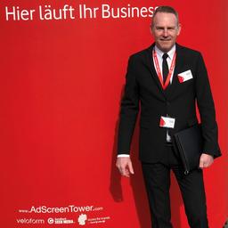 Thorsten Rehfeld - Vodafone GmbH - Eschborn