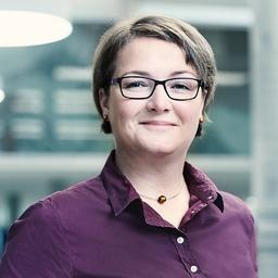 Katharina Nolden
