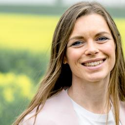 Caroline Deinert - Deinert Kommunikation - Impulsgeber für Veränderungsprozesse - München
