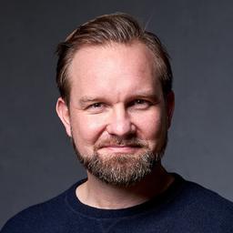 Mathias Becker - Behnken, Becker + Partner - Hamburg
