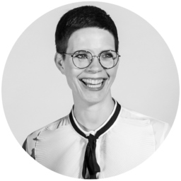 Maria Sibylla Kalverkämper - DES WAHNSINNS FETTE BEUTE GMBH - Attendorn