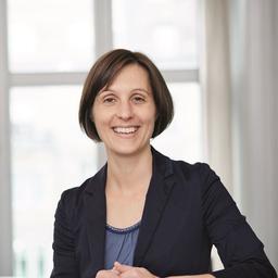 Nora Fehr - Blue Loft Communications GmbH - Bern