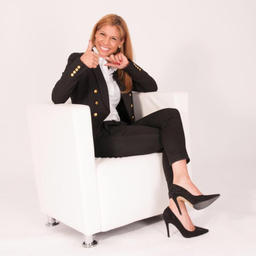 Nadja Altmann - Passion up ur life - Schweiz, Deutschland, Österreich