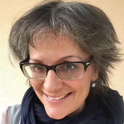 Gabriela Huber-Mayer - Selbstständig - vorzugsweise Deutschweiz