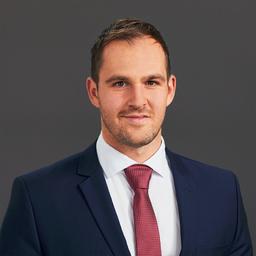 Frederic Oostland - Cupeva Placement GmbH - Essen