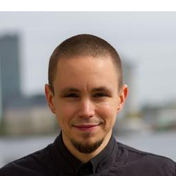 Steffen Eisenmann's profile picture