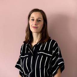 Britta Siegmund's profile picture