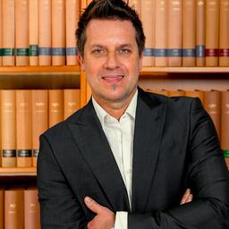 Frank Engelbracht - Rechtsanwaltskanzlei Engelbracht - Berlin