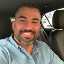 Aydin Demir's profile picture