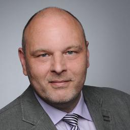Joachim Meyer - IABG mbH - Berlin