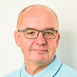 Wolfgang Dietrich - Thüringer Kompetenzzentrum Wirtschaft 4.0 - Erfurt