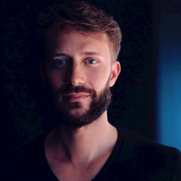 Julian Kramer - Adobe - München